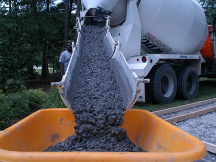 Ready Mix Concrete, Ready Mixed Concrete, Ready Mix Truck Concrete Patios Decorative Concrete Institute Temple, GA