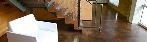 Concrete Floors Westcoat San Diego, CA