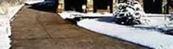 Slab Concrete Patios ConcreteNetwork.com ,