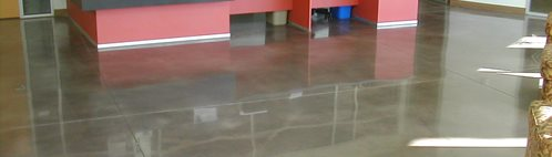 Polished Concrete Floor, Polishing Concrete Floors Concrete Walkways California Concrete Designs Anaheim, CA