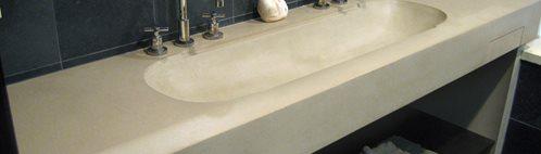 Trough, Sink Concrete Walkways Trueform Concrete Wharton, NJ