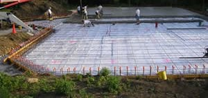 Post-Tensioning- Methods for Reinforcing Concrete - The