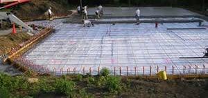 Before Site ConcreteNetwork.com