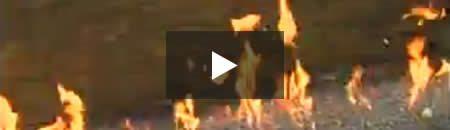 Fire Video Site ConcreteNetwork.com ,
