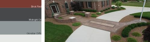 Outdoor Styles Site ConcreteNetwork.com ,