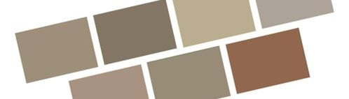 Overlay Color Chart Site ConcreteNetwork.com ,