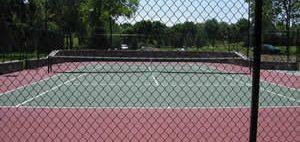 Tennis Site ConcreteNetwork.com ,