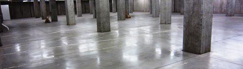 Underground Wine Storage, Densified And Sealed Concrete Site Custom Concrete Solutions, LLC West Hartford, CT