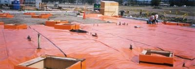 Site Vapor Barriers ,
