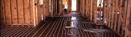 Radiant Heat, Radiant Flooring, Radiant Floor Uponor Apple Valley, MN