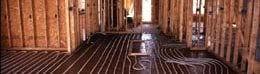 Radiant Heat, Radiant Flooring, Radiant Floor Site Uponor Apple Valley, MN