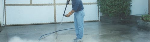 Power Washing Concrete Floors ConcreteNetwork.com ,