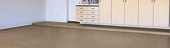 Epoxy, Sand Garage Floors Concrete Designs LLC Holiday, FL