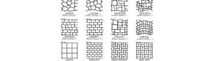 Paper Stencils Site ConcreteNetwork.com