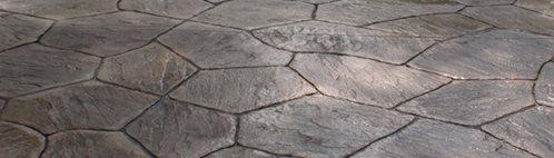 How To Stamp Concrete Concrete Driveways Decorative Concrete Institute Temple, GA