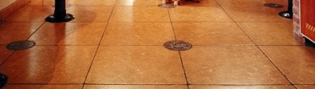Floor Tiles Concrete Tiles Buddy Rhodes Concrete Products San Francisco, CA
