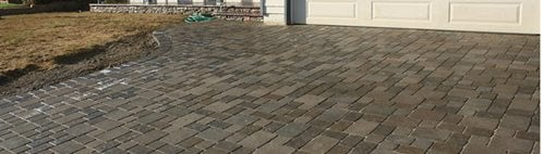 Brown Concrete Pavers Site BR Landscapers, Concrete & Pavers Pleasanton, CA