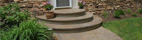 Site Liquid Stone Concrete Designs LLC Warminster, PA