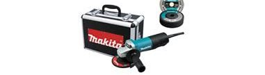 Makita Hand Grinder Site ConcreteNetwork.com