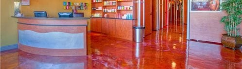Concrete Floors Custom Concrete Solutions, LLC West Hartford, CT
