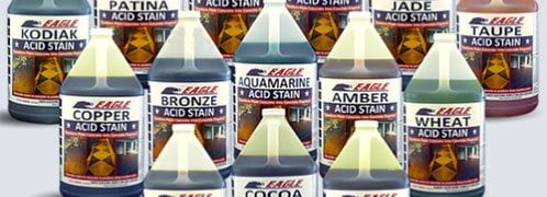 Concrete Acid Stain Site ConcreteNetwork.com ,