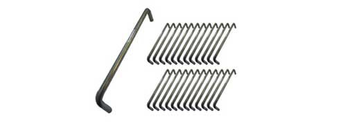 Concrete Staple Site ConcreteNetwork.com ,
