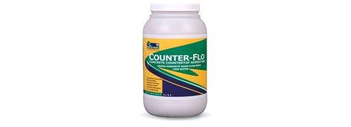 Counter Flo, Admix Site Fritz-Pak Mesquite, TX
