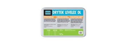 Drytek® Levelex® Dl Site ConcreteNetwork.com ,