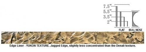 Edge Liner Site ConcreteNetwork.com ,