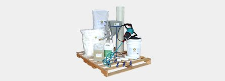 Gfrc Starter Bundle Site ConcreteNetwork.com ,