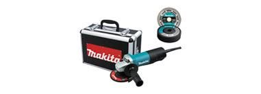 Makita Hand Grinder Site ConcreteNetwork.com ,