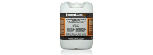 Penetrating Concrete Sealer Site ConcreteNetwork.com