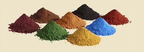 Products - Integral Color Site ConcreteNetwork.com