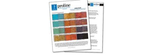 Reactive Concrete Stain Site ConcreteNetwork.com ,