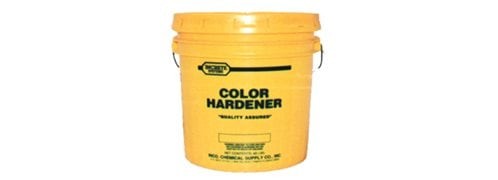 Ready-To-Use Color Hardener Site ConcreteNetwork.com ,