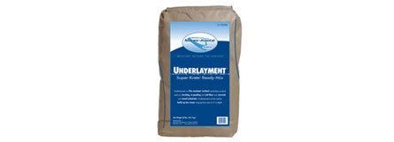 S-7000 Underlayment Site ConcreteNetwork.com ,
