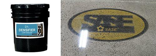 Sase D1 Densifier Site ConcreteNetwork.com ,