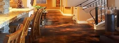 Fixing Acid Stains – Tips on Staining Concrete - The Concrete Network