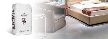 Surecrete Site ConcreteNetwork.com ,