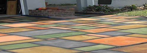Tile Site ConcreteNetwork.com ,