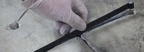 Carbon Fiber Crack Lock Site ConcreteNetwork.com ,