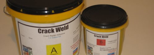 Crack Repair Site Versatile Building Products ,