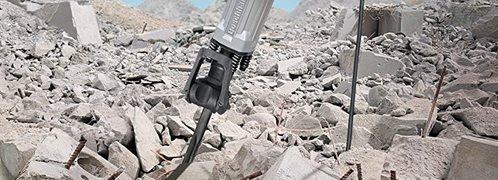 Demolition Hammer, Jackhammer Site Bosch ,