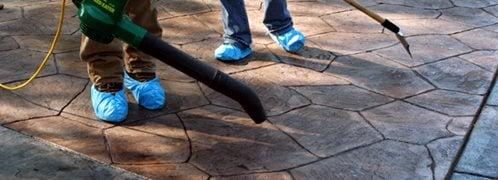 Concrete Sealers What S The Best Sealer The Concrete