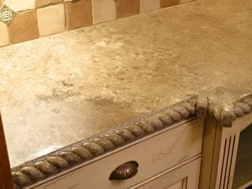Concrete Countertops Stone Passion Salt Lake City, UT