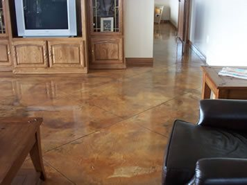 Concrete Floors General Concrete Finishers Moose Jaw, SK