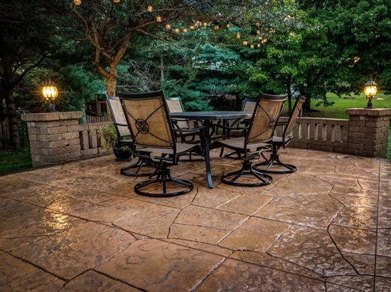 Concrete Patio Sealer - The Concrete Network