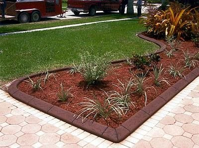 Concrete Curbing and Landscape Borders The Concrete Network