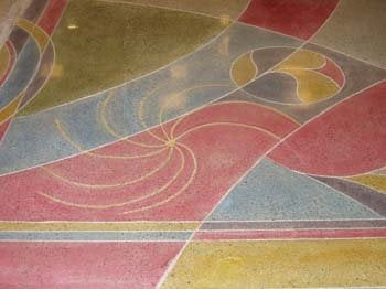 Concrete Dyes, Colors Products Decorative Concrete Institute Temple, GA