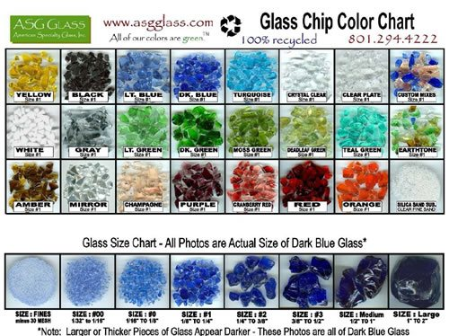 Superbe Site American Specialty Glass ,